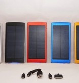 Globo Solar Solar Charger, 20,000 mAh