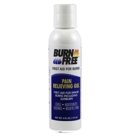 Exuromedical Pain Relieving Gel, 4 Oz.