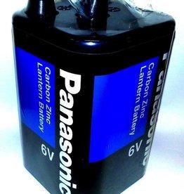 SNR Battery, 6V Lantern, Industrial