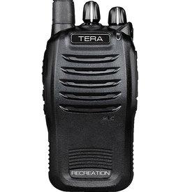 Powerwerx Radio, Recreational Handheld