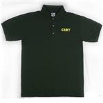 MAYDAY Polo Shirt, 2XL, C.E.R.T.