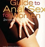 The Ultimate Guide to Anal Sex for Women (Revised); Taormino, Tristan (Author)
