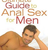 The Ultimate Guide to Anal Sex for Men ( Ultimate Guides Series ); Brent, Bill (Author), Zanne and Fish (Illustrator)