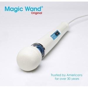 Vibratex The Original Magic Wand Vibrator
