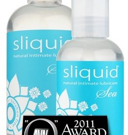 Sliquid Sliquid Sea 4.2 oz Bottle