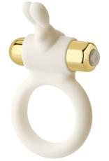 Doc Johnson White Wabbit C-Ring