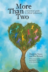 Ingram More Than Two: A Practical Guide to Ethical Polyamory Contributor(s): Veaux, Franklin (Author), Rickert, Eve (Author), Mendoza, Paul (Illustrator), Gill, Tatiana (Illustrator), Hardy, Janet (Foreword by)More Than Two: A Practical Guide to Ethical Polyam