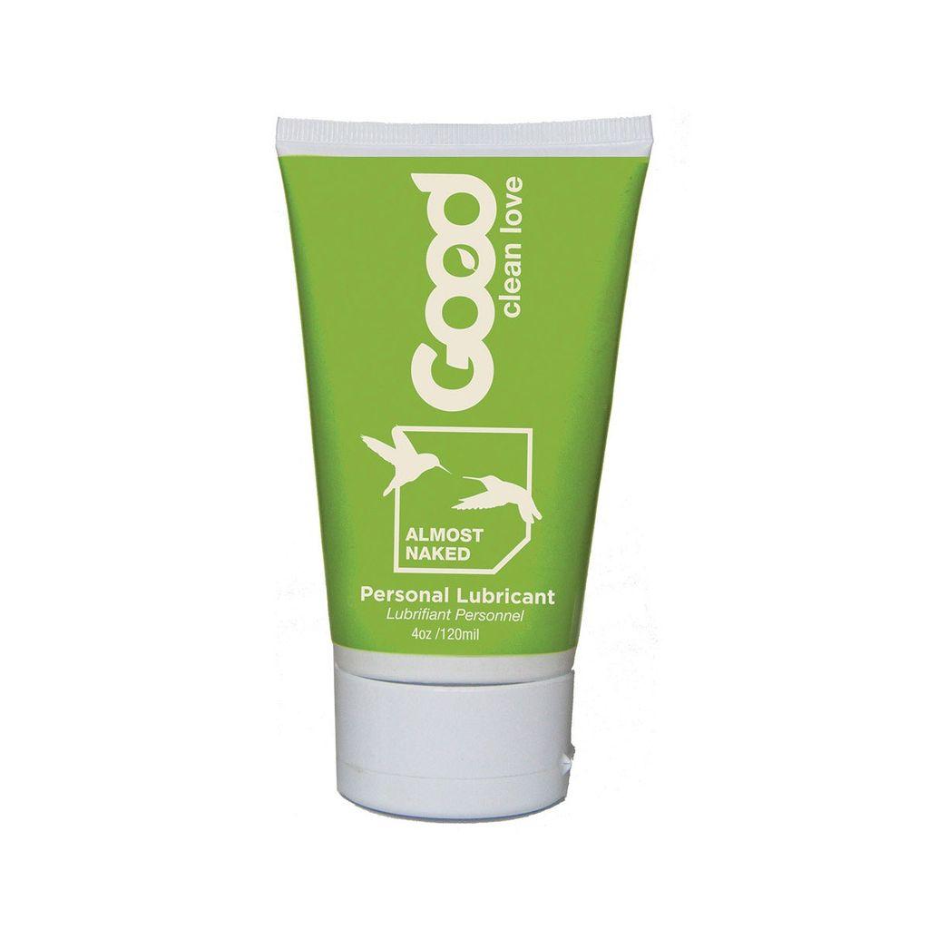 Good Clean Love Good Clean Love Water Based Lubricant