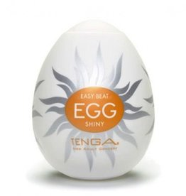 Tenga Tenga Egg Hard Boiled Assorted