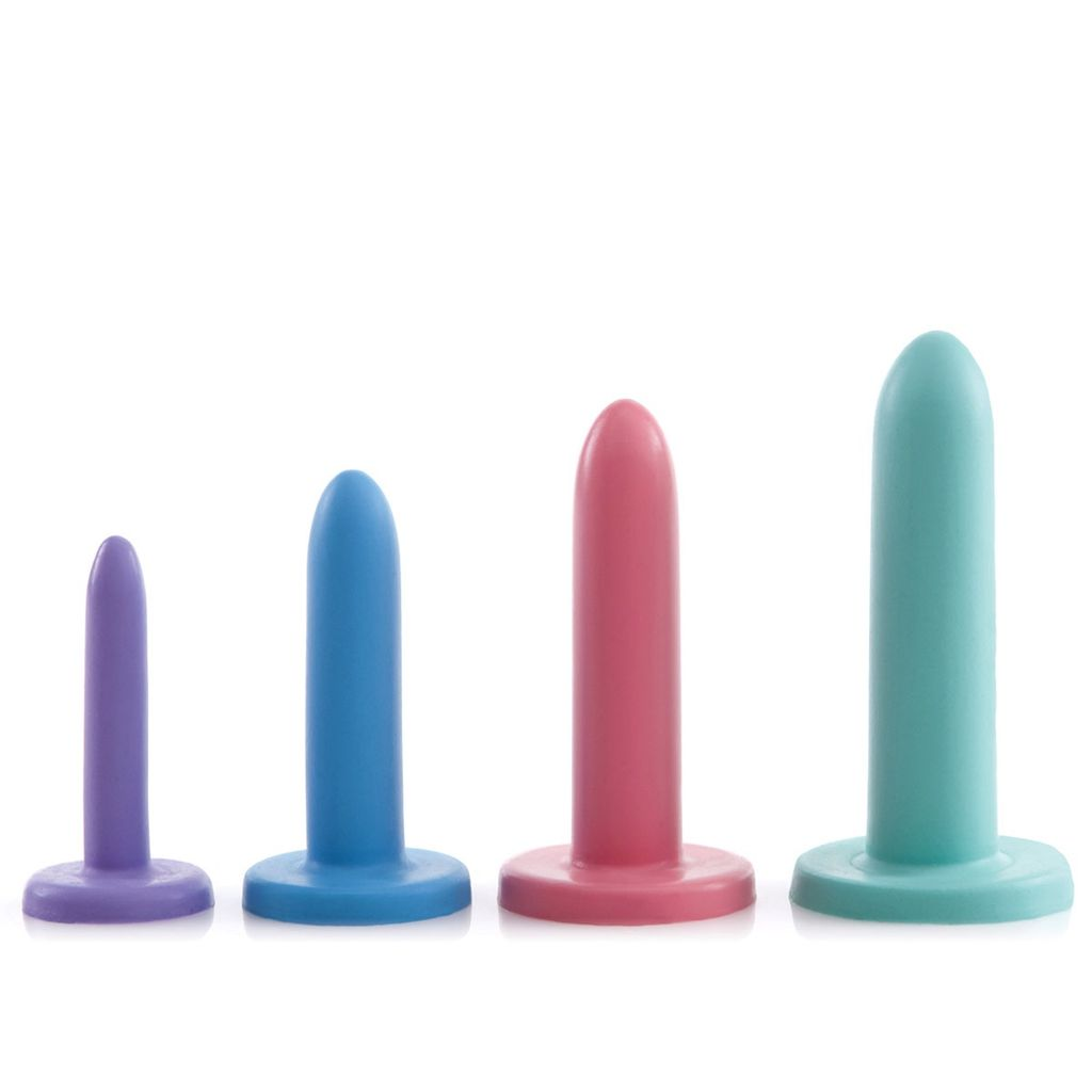 Soul Source Dilators - Small