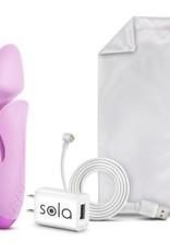 Blush Sola Jett Pink
