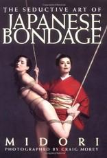 The Seductive Art of Japanese Rope Bondage