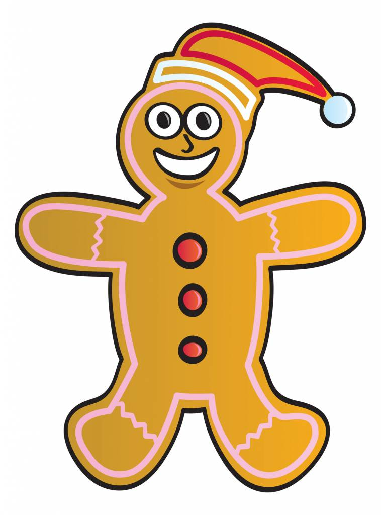 Holiday Kinky Cookie Contest on Fri. Dec. 8th!