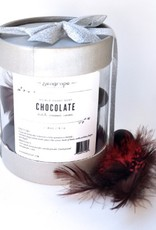 Seagrape Edible Honey Dust - Chocolate
