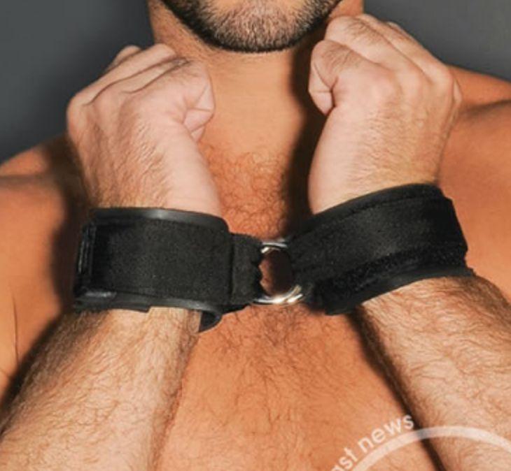 Sportsheets Super Cuffs