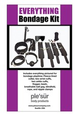 Everything Bondage Kit