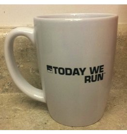 "RRC ""Today We Run"" Coffee Mug"