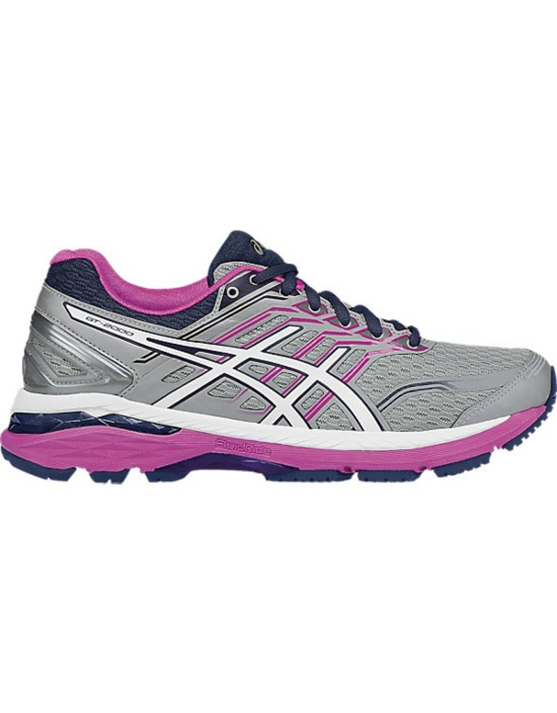 Asics Asics Womens GT2000 5 (Wide)