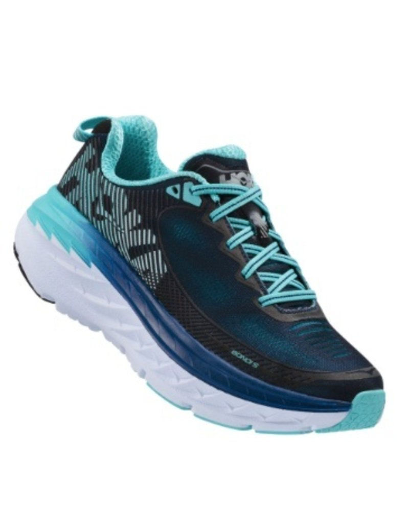 Hoka Hoka Womens Bondi 5 (Wide)