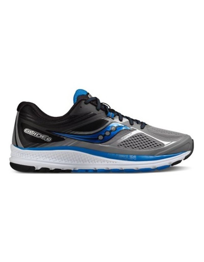 Saucony Saucony Mens Guide 10 (Wide)