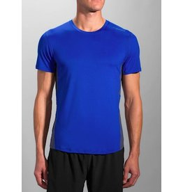 Brooks Men's Steady Short Sleeve