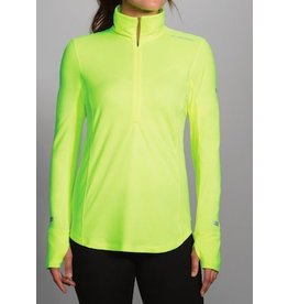 Brooks RRC Store Print Women's Dash 1/2 Zip