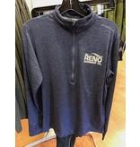 Brooks Men's RRC Store Print Dash 1/2 Zip