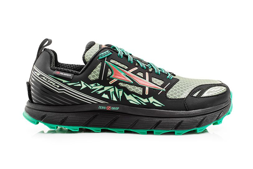 Altra Altra Womens Lone Peak 3 Low Neo-Shell