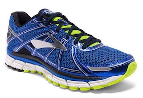 Brooks Brooks Mens Adrenaline GTS 17