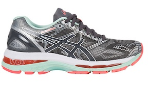 Asics Asics Womens Nimbus 19 (Narrow)