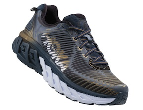 Hoka Hoka Mens Arahi (Wide)