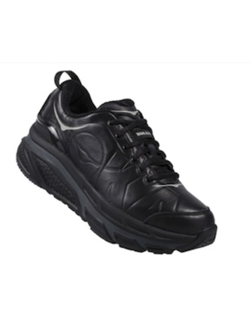 Hoka Hoka Mens  Valor Leather Walker