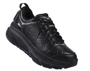 Hoka Hoka Womens Valor Leather Walker
