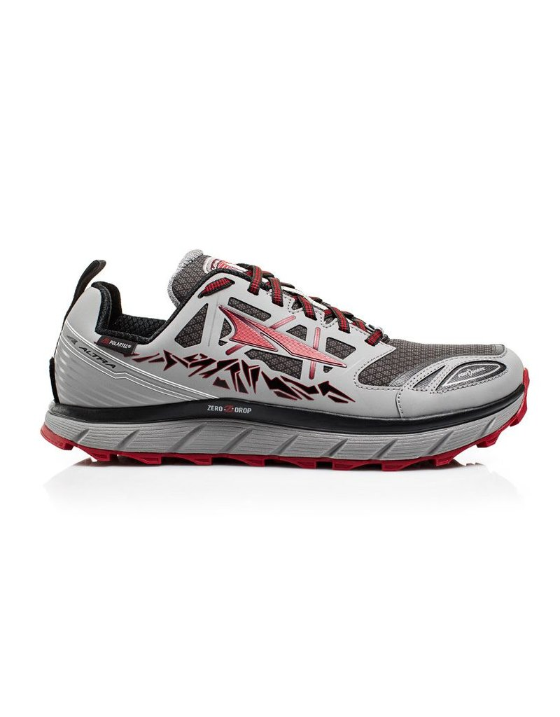 Altra Altra Mens Lone Peak 3 Low Neo-Shell