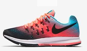 Nike Nike Womens Pegasus 33