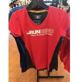 Brooks RRC Store Print Womens Steady SS