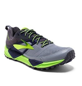 Brooks Brooks Mens Cascadia 12