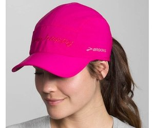Brooks  Run Happy  Sherpa Hat - Reno Running Company ec84e294862