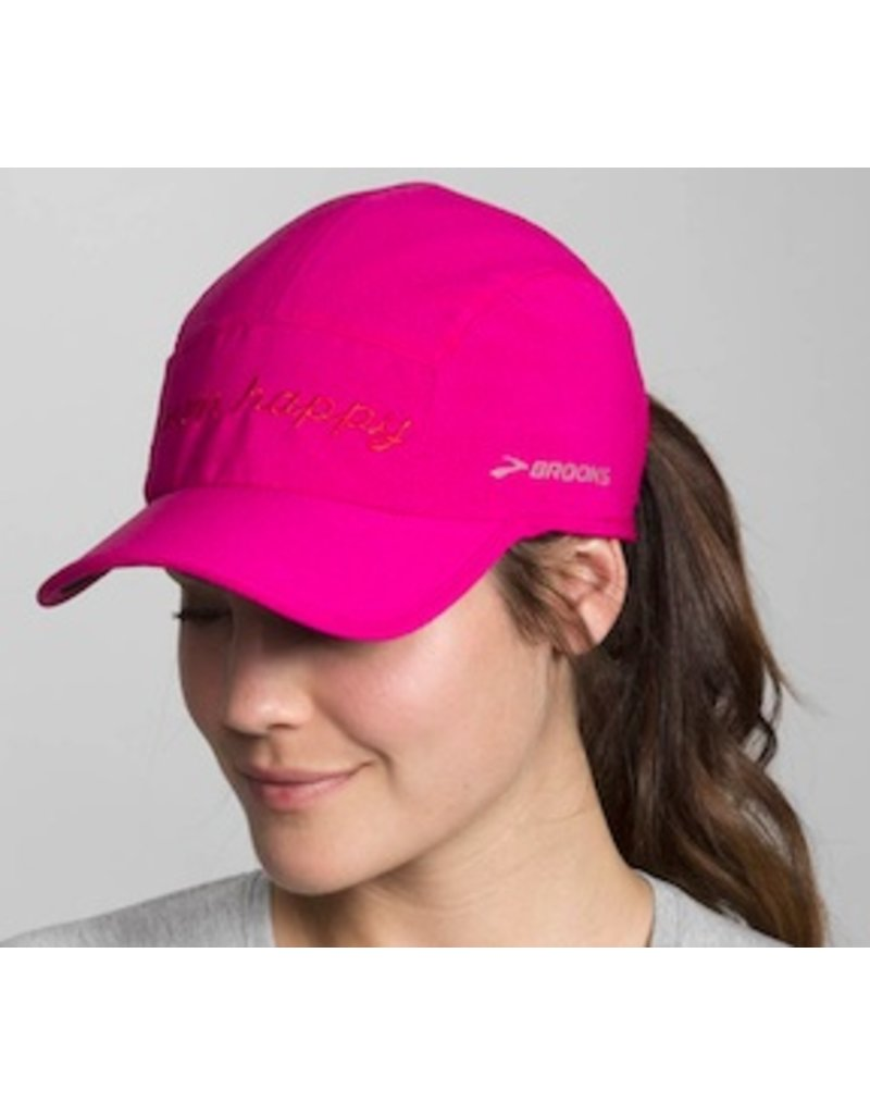 Brooks Brooks 'Run Happy' Sherpa Hat