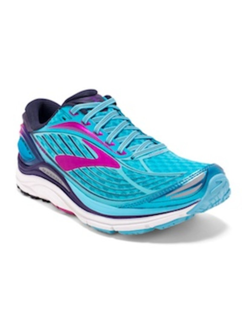 Brooks Brooks Womens Transcend 4