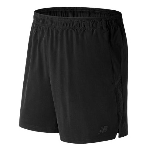New Balance New Balance Mens Woven 2 in 1 Short
