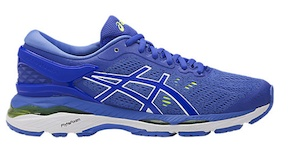 Asics Asics Womens Kayano 24 (Wide)