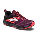 Brooks Brooks Womens Cascadia 12