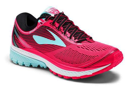 Brooks Brooks Womens Ghost 10