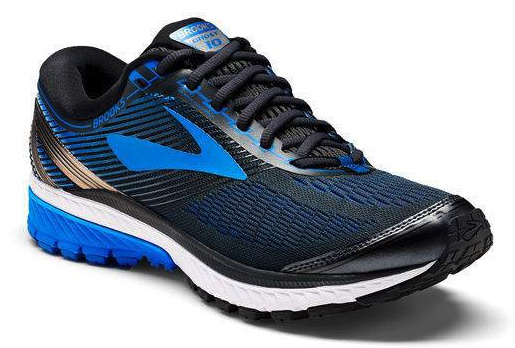 Brooks Brooks Mens Ghost 10