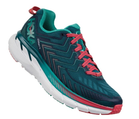 Hoka Hoka Womens Clifton 4