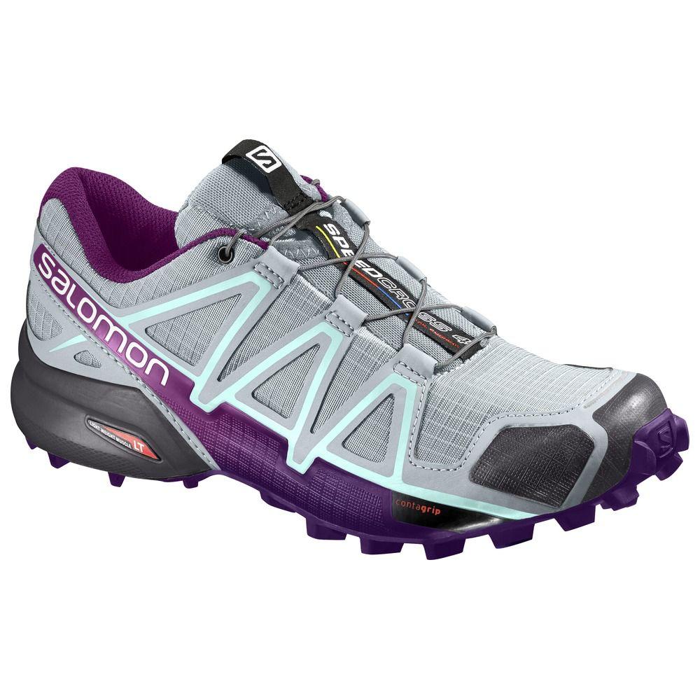 Salomon Salomon Womens Speedcross 4