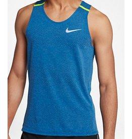 Nike Nike Mens Breathe Tank Tailwind