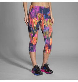 Brooks Brooks Womens Greenlight Capri