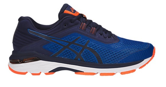 Asics Asics Mens GT-2000 6 (Wide)